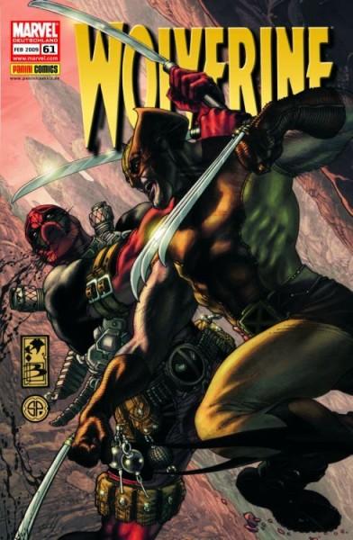 Wolverine 61