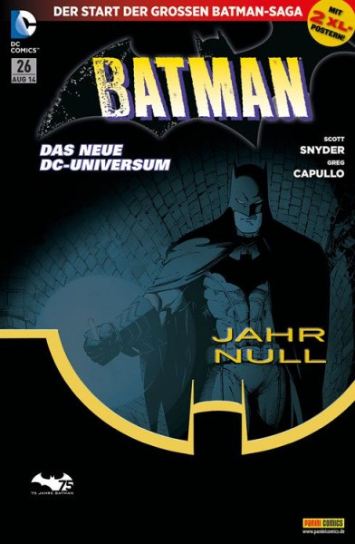 Batman 26 (2012)