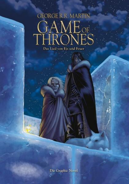 Game of Thrones: Das Lied von Eis und Feuer 2