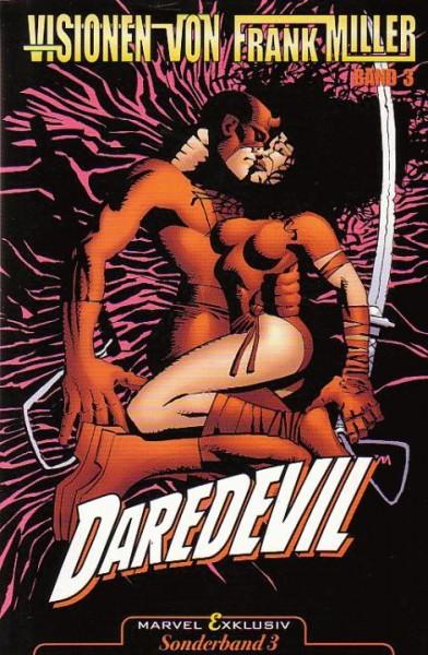 Marvel Sonderband 3: Daredevil