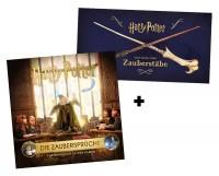 Harry Potter Zauberbundle Inhalt