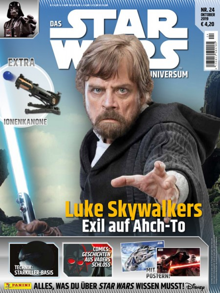 Star Wars Universum 24