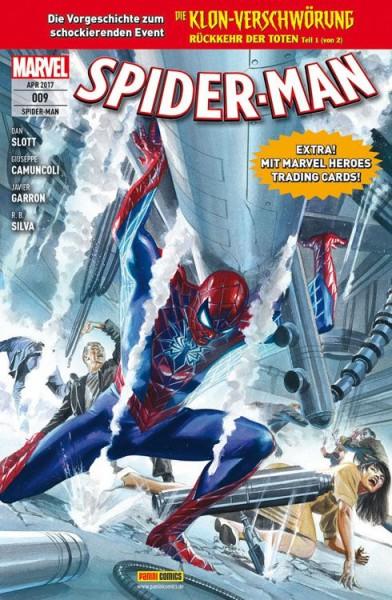 Spider-Man 9 (2016)