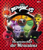 Miraculous - Das geheime Buch der Miraculous Cover