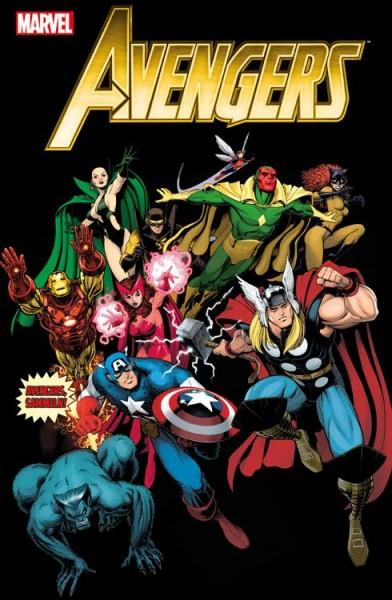 Avengers 29 (2016) Comic Action Essen Variant