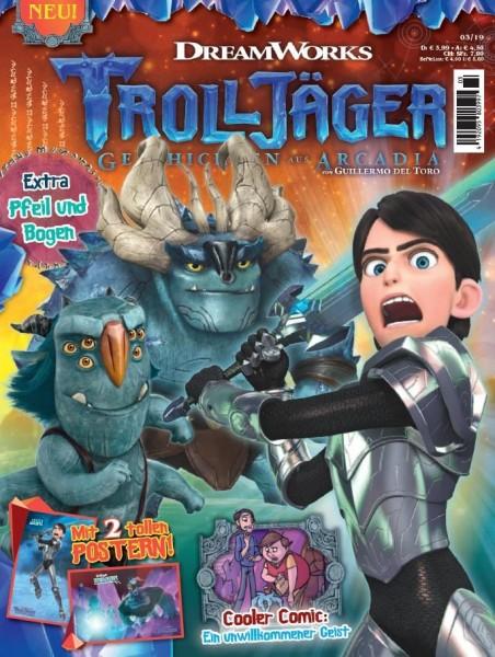 Trolljäger Magazin 03/19