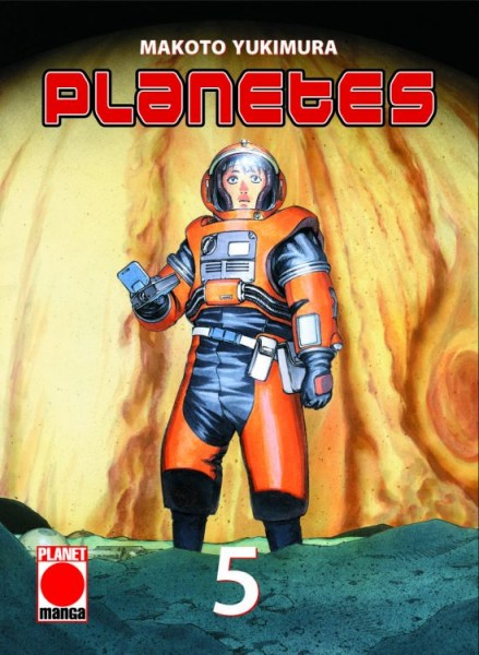 Planetes 5
