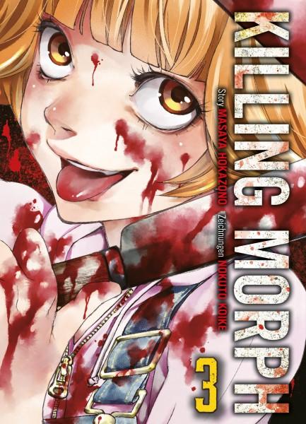 Killing Morph 3