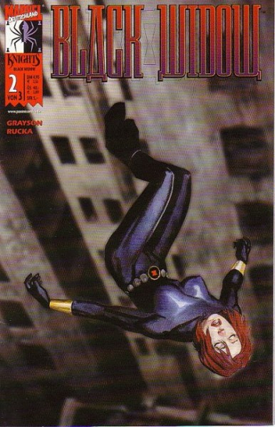 Black Widow 2