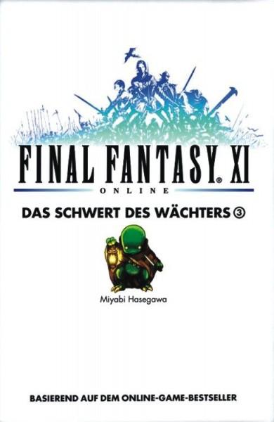 Final Fantasy XI: Das Schwert des Wächters 3