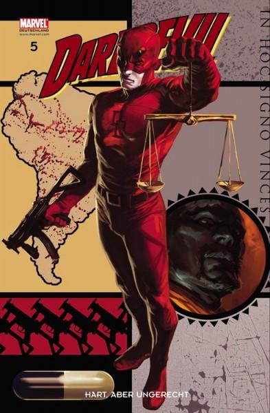 Daredevil 5 (2008)