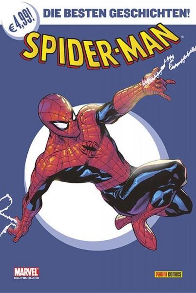 Spider-Man Taschenbuch