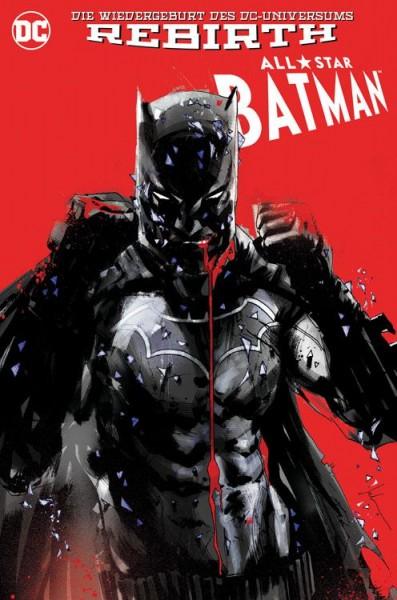 All-Star Batman 1: Mein schlimmster Feind Variant