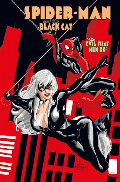 Spider-Man/Black Cat: Das Böse in dir