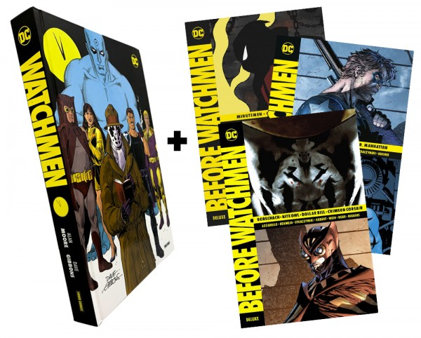Watchmen-Ultimate-Bundle