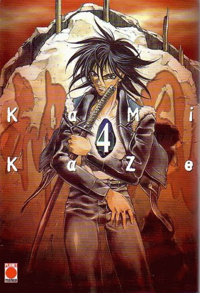 Kamikaze 4
