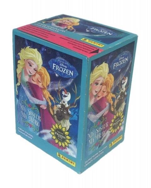 Disney: Die Eiskönigin - Völlig unverfroren: Meine Schwester, Meine Heldin - Box mit 50 Tüten