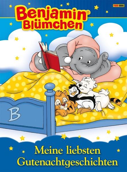 Benjamin Blümchen - Meine liebsten Gutenachtgeschichten