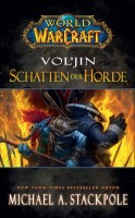 World of Warcraft: Vol'jin - Schatten der Horde