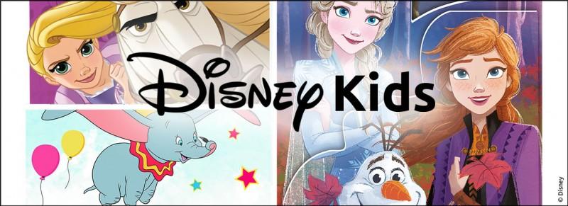 Disney Kids - Eiskönigin, Prinzessinnen, Klassiker und vieles mehr
