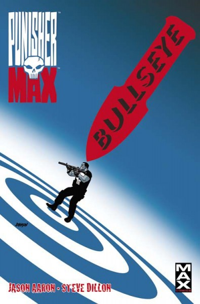 Marvel Maximum 42: Punisher - Bullseye