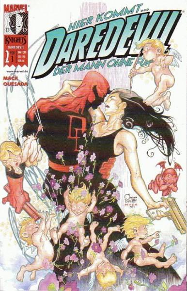 Daredevil: Der Mann Ohne Furcht! 2