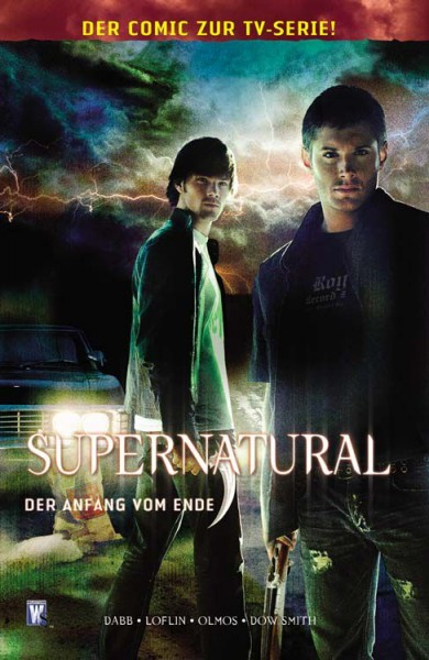 Supernatural 3: Der Anfang vom Ende
