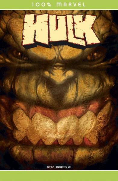 100% Marvel 10: Hulk - Abomination