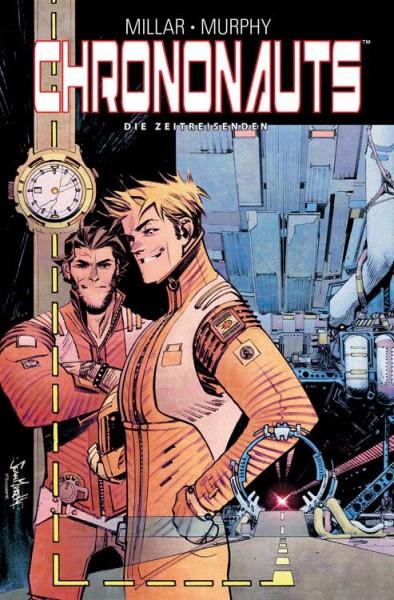 Chrononauts: Die Zeitreisenden