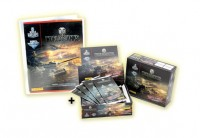 World of Tanks Trading Cards Kollektion - Mega Bundle 1