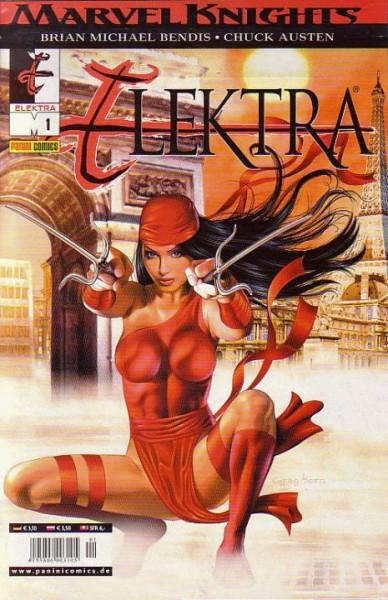 Elektra 1