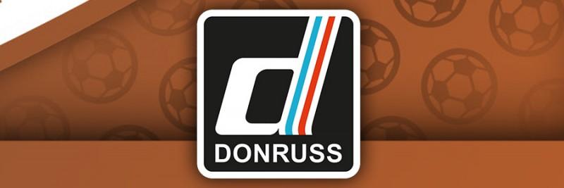 Donruss Soccer