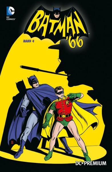 DC Premium 91: Batman '66 4