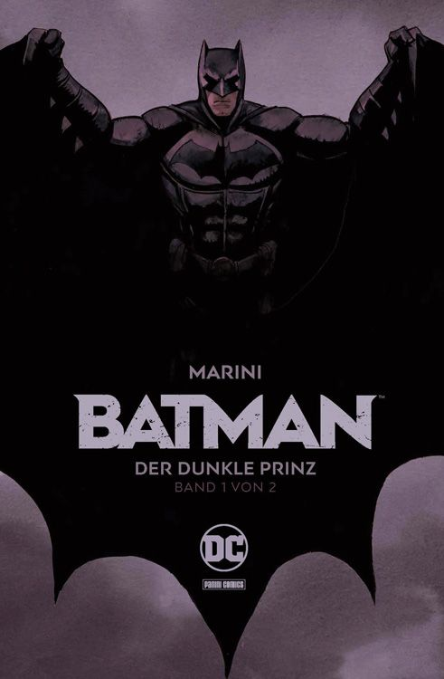 Batman: Der dunkle Prinz 1 - Comic...