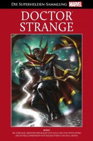 Die Marvel Superhelden Sammlung 26: Doctor Strange