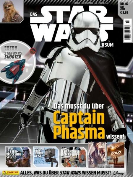 Star Wars Universum 7