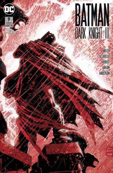 Batman: Dark Knight III 9