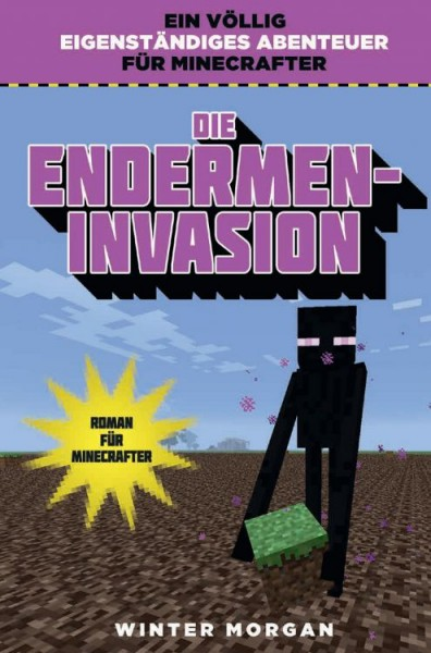 Minecraft 3: Die Endermen-Invasion