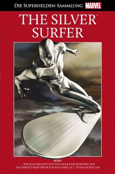 Die Marvel Superhelden Sammlung 40: Silver Surfer