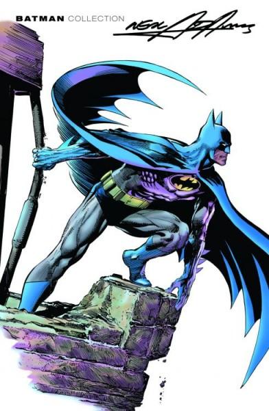 Batman Collection: Neal Adams 3