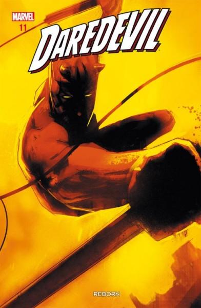 Daredevil 11 (2008): Reborn