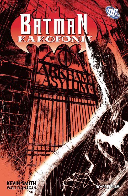 DC Premium 65: Batman - Kakofonie