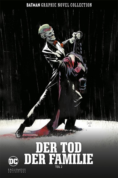 Batman Graphic Novel Collection 24: Der Tod der Familie, Teil 2
