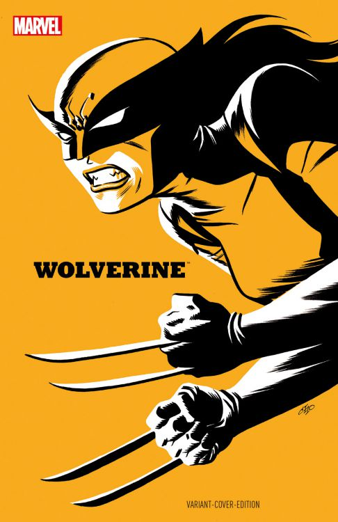 Wolverine 1 Variant