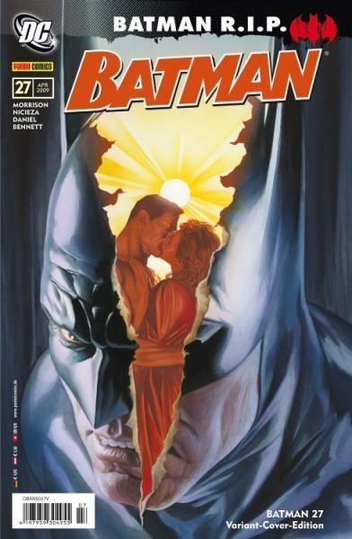 Batman 27 Variant