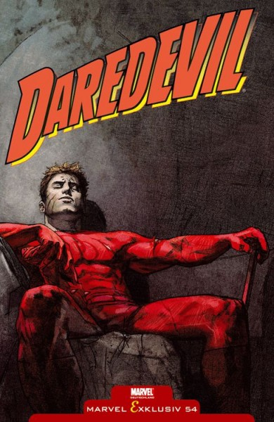 Marvel Exklusiv 54: Daredevil