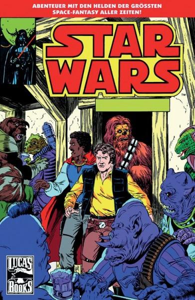 Star Wars Classics 12: Eine neue Ordnung - Comic Salon Erlangen