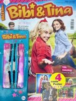 Bibi und Tina Magazin 03/20 mit Extra