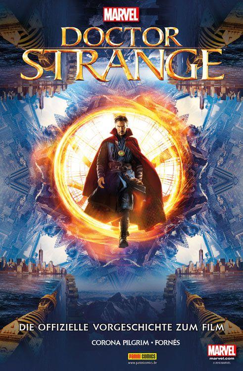 Doctor Strange - Die offizielle...