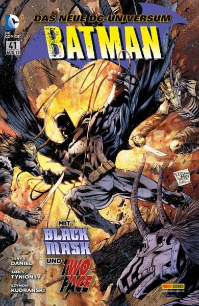 Batman Sonderband 41